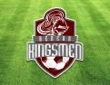 Kingsmen Soccer Logo