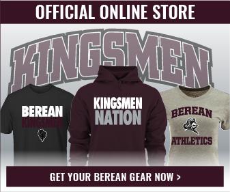 BSN Sideline Store Berean Kingsmen Spirit Wear